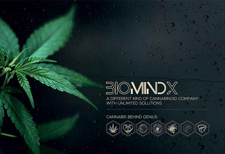 BioMindX Thumbnail